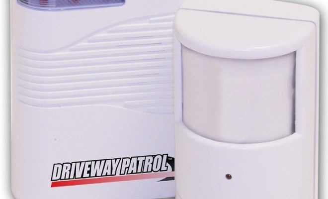 Safeguard Yourselves by Buying Best Driveway Alarms