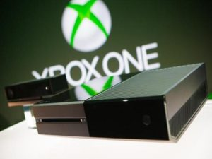Do You Love Games? Then Love Xbox ONE!